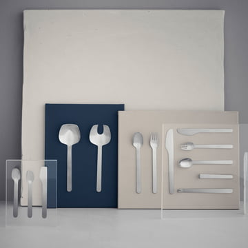 Georg Jensen - Louise Campbell Dinner Cutlery