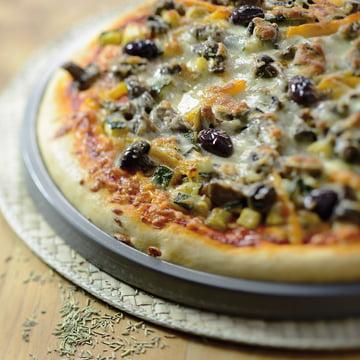 KitchenAid - Pizza Baking Sheet