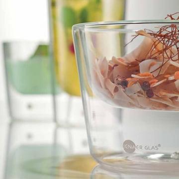 Jenaer Glas - Hot'n Cool Glass Bowl, detail 2