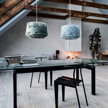 Louis Poulsen - Collage 450 Pendant Lamp