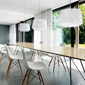 Louis Poulsen - Collage 450 Pendant Lamp