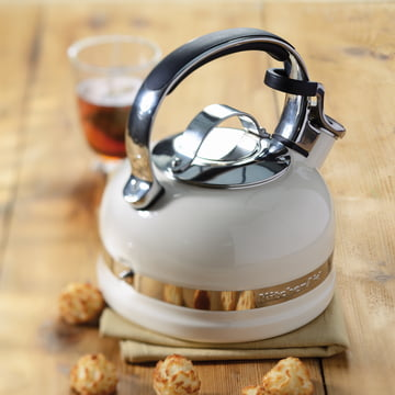 KitchenAid - Kettle 1.9l in almond cream