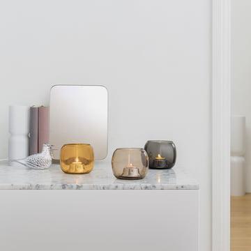 Kaasa tea light holder by Iittala