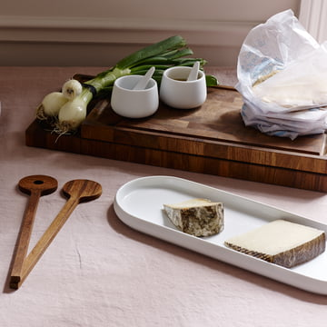 Nordic Platters and Mortar
