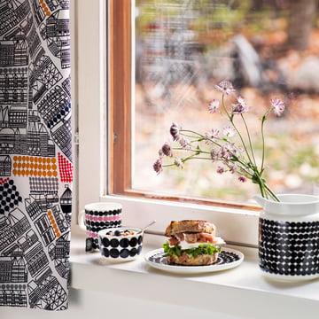 Decorative and tasteful design
