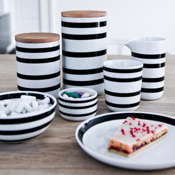 Stripes collection