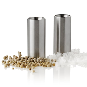 Stelton - Salt and Pepper Shakers