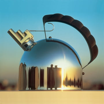 Officina Alessi - 9091 Water Boiler