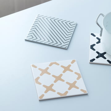 by Lassen - Exes Trivets Exes and Maze