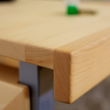 Desk from the debe.detail Collection