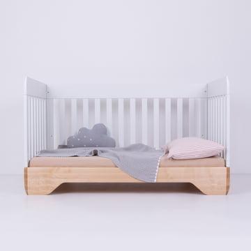 Flexible baby crib Echo