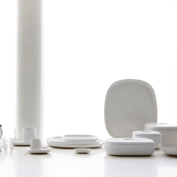 Ovale Tableware Collection