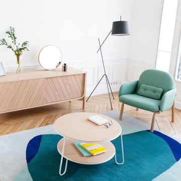 Hartô furniture for the living room
