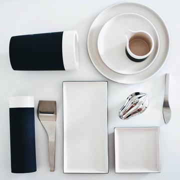 Magisso - self-cooling platter