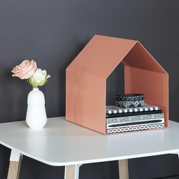 Coral SL26 Magazines house by Konstantin Slawinski