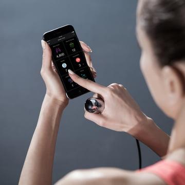 Smart Gym App from Tangram