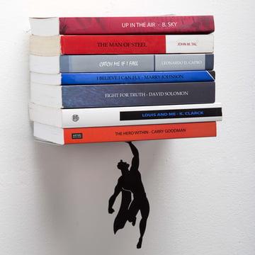Supershelf bookshelf by Artori Design