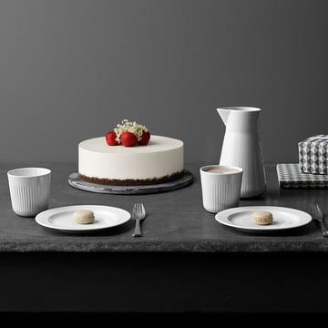 Legio Nova Tableware Series by Eva Trio