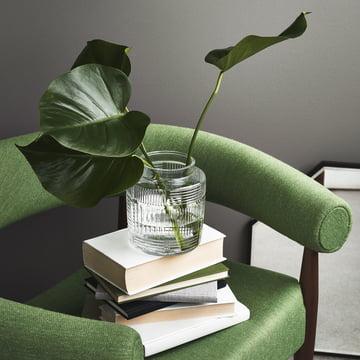 Nanna Ditzel Storage Jar as a Vase