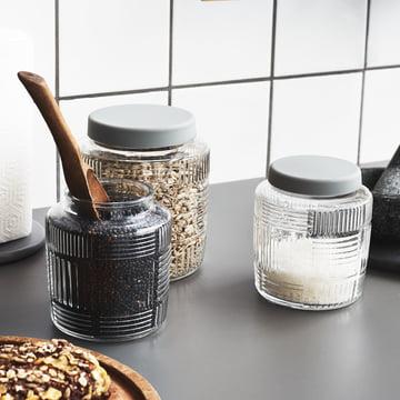 Nanna Ditzel Storage Jar for Spices