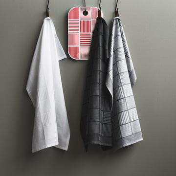 Nanna Ditzel Breakfast Boards and Tea Towels