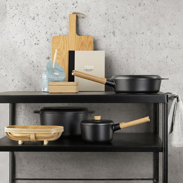 Nordic Kitchen collection by Eva Solo