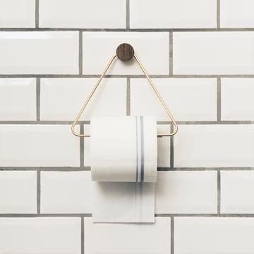 Toilet Paper Holder by ferm Living