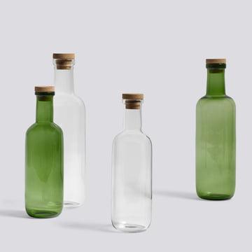 Hay - bottle, small