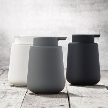 Nova One soap dispenser by Zone Denmark
