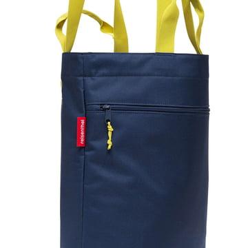 familybag by reisenthel in navy