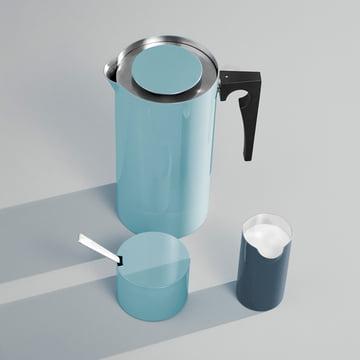Cylinda-Line by Arne Jacobsen