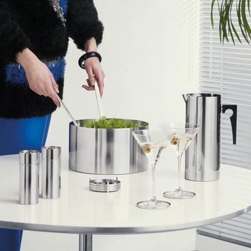 Stelton - Cylinda-Line Salad Bowl