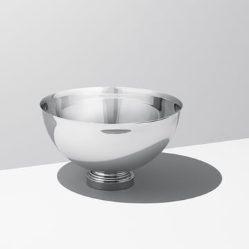 Manhattan Champagne Cooler, Ø 40 cm by Georg Jensen