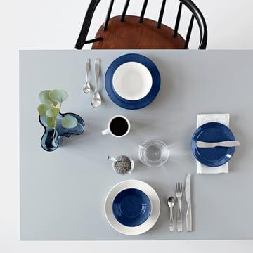 Teema, Cittero and Aalto Vase by Iittala