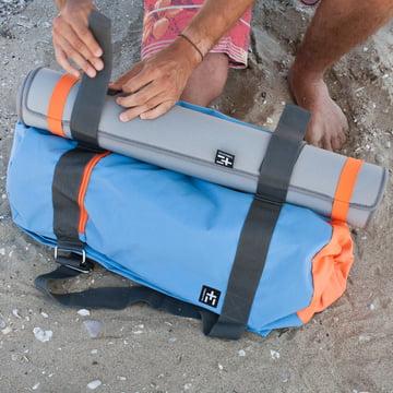 Hata Kopu Seesack Beach Bag by Terra Nation