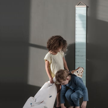 Kids Growth Chart by ferm Living