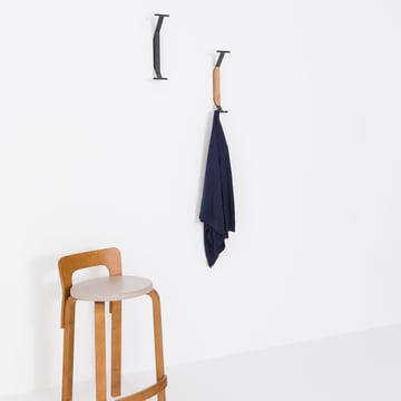 Kaari Wall Hooks by Artek