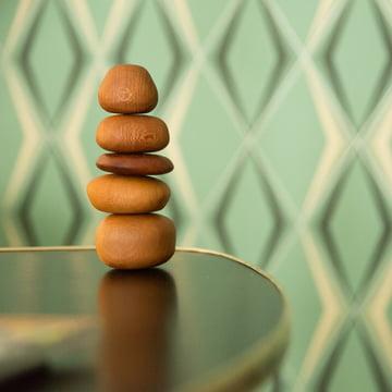 Lessing - Wooden Manikin