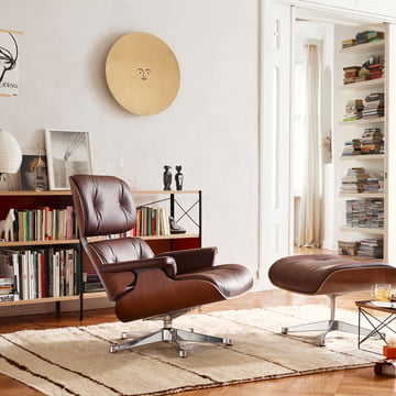 Original Lounge Chair by Vitra