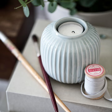 Kähler Design - Hammershøi Tealight Holder