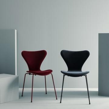 Fritz Hansen - Serie 7 Chair - Anniversary edition 2017 - La La Berlin - Edition