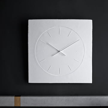 Fritz Hansen - Clock by Mia Lagerman