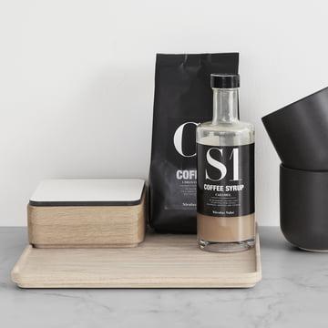 The Andersen Furniture - Create Me Box 2, Oak in the Kitchen
