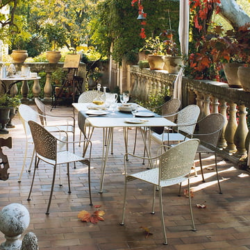 Furnishing Your Outdoor Space