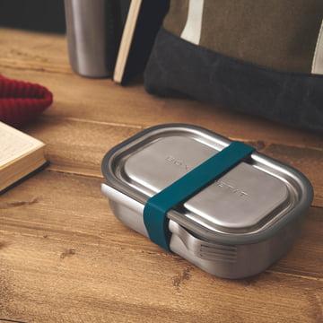 Black + Blum - Stainless Steel Lunch Box