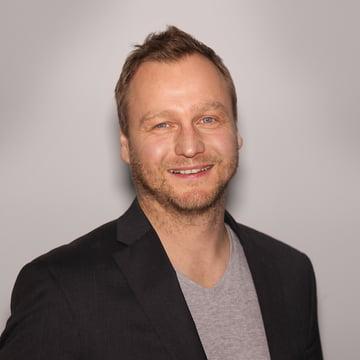 Stefan Kopytczak - Key Account Manager