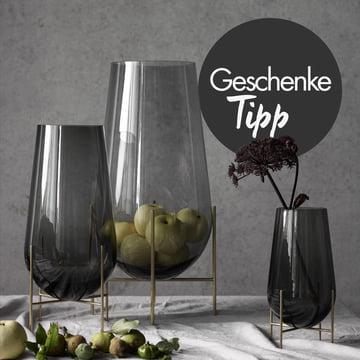 Special and unique: the Échasse Vase
