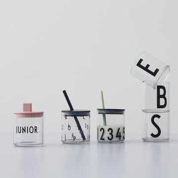 *NEW* Tritan drinking glasses by Design Letters