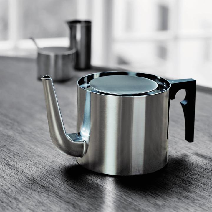 Stelton - Tea Pot, 1.25 l