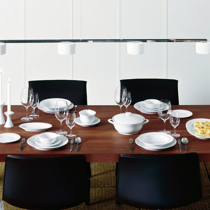 Fürstenberg Wagenfeld - table service